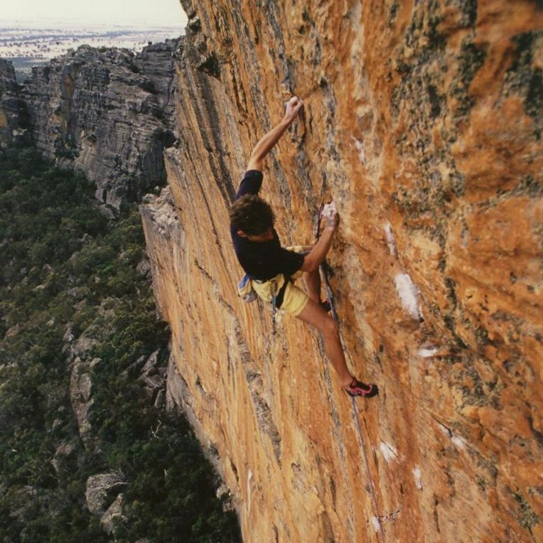 Serpentine, 30, The Grampians, Australia