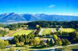 High Altitude Training Centre